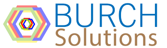 Burch Solutions Logo